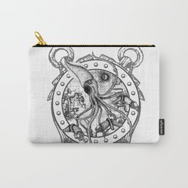 The Squid Carry-All Pouch