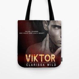 VIKTOR Tote Bag