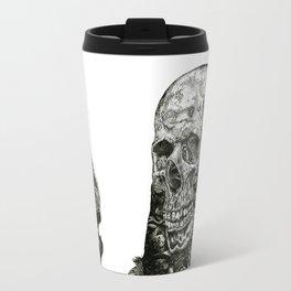 Alas, poor Yorick!  Travel Mug