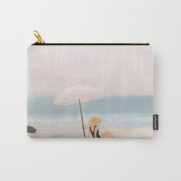 Beach Morning II Carry-All Pouch