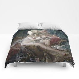 Art Beast Comforters