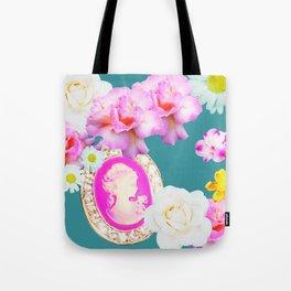 Cameo Tote Bag
