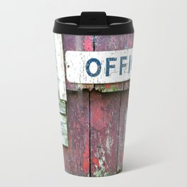 Chippy Office Travel Mug