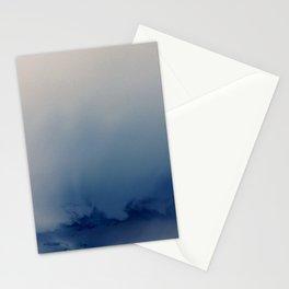 Minnehaha Blue Stationery Cards