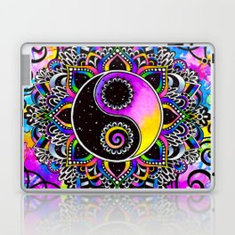 Magical Balance Laptop & iPad Skin