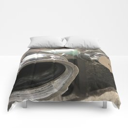 Turbo. Fashion Textures Comforters