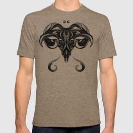 Signs of the Zodiac - Aries T-shirt