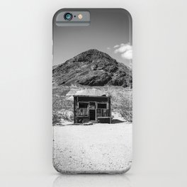 This Humble Hut iPhone Case