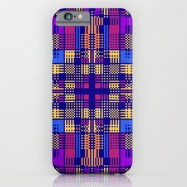 """""""Barberry"""" series #3 iPhone Case"""