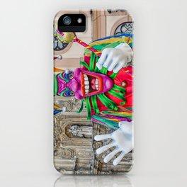 Cadix, Espagne iPhone Case