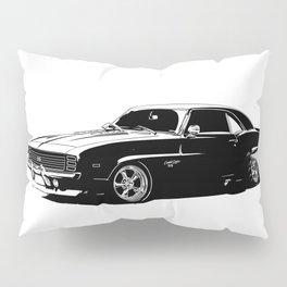 A. M. 1 Pillow Sham