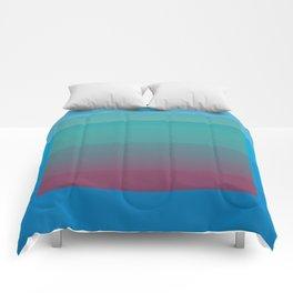 Shades Comforters