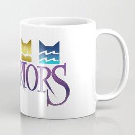 Warrior Cats Logo Coffee Mug