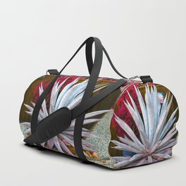The Agave Duffle Bag