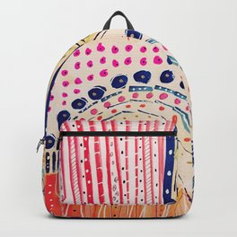 Shakti Backpack
