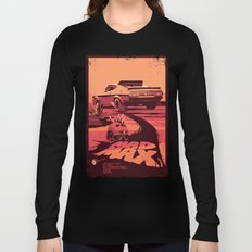 Mad Max Long Sleeve T-shirt