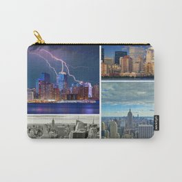 I'll take New York for $2,000, Alex Carry-All Pouch
