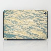 under the sea iPad Cases featuring Under the Sea by Cassia Beck