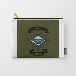 vape free Carry-All Pouch