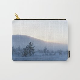 Lapland winter Carry-All Pouch