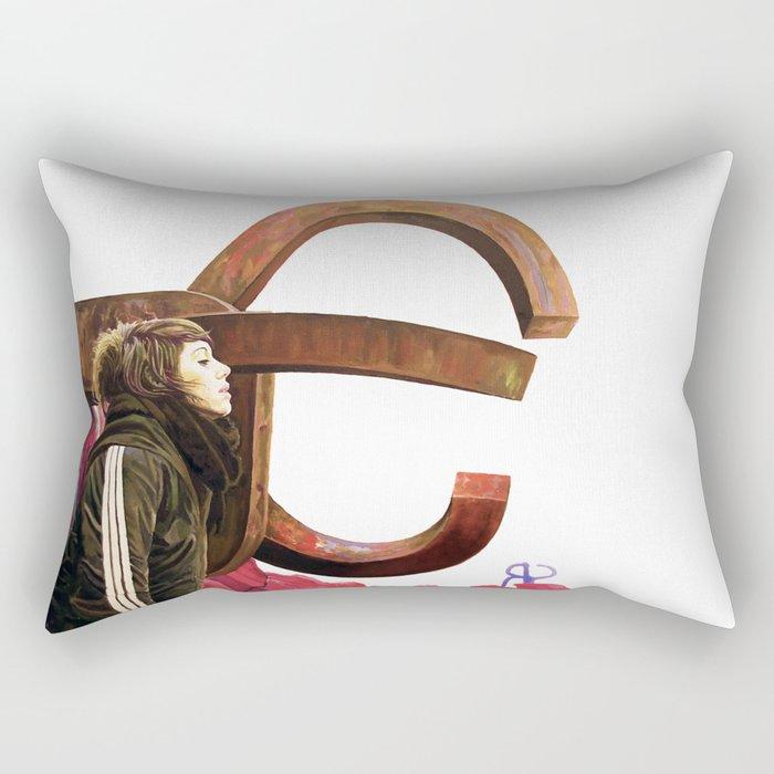 Clara Rectangular Pillow