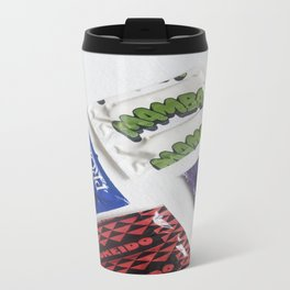 Play Safe Travel Mug