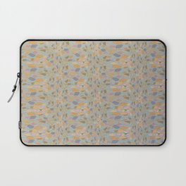VESTIGE modern take on vintage chintz wallpaper Laptop Sleeve
