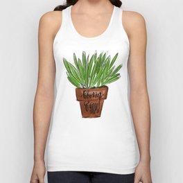 bloom & grow Unisex Tank Top