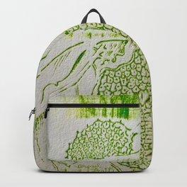 Breadfruit Backpack