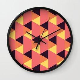 Duskee Wall Clock