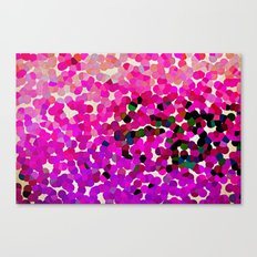 FANTASY-FOREVER IN PINK DREAMS Canvas Print
