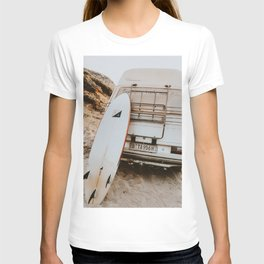 lets surf xxvii T-shirt