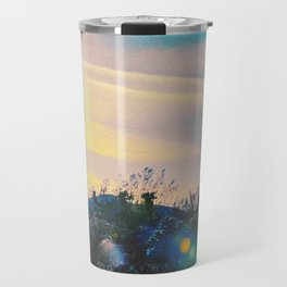 Arizona Desert II Travel Mug