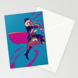 Arcfire Stationery Cards