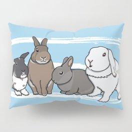 Daisy Regi Meeko Bambi Pillow Sham