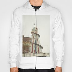 Brighton Pier Hoody