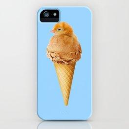 Mimimi iPhone Case