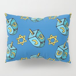 Hanukkah Pillow Sham