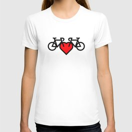 VeLo.LoVe T-shirt