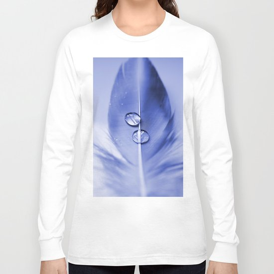 Two drops Long Sleeve T-shirt