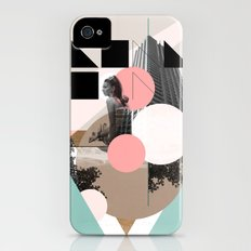 Locals Only - London - UK Slim Case iPhone (4, 4s)