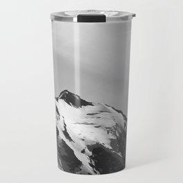 Shining Snowcap Travel Mug