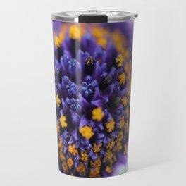 Nature's Pop Art! Travel Mug