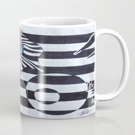 Colors of the Mind Coffee Mug