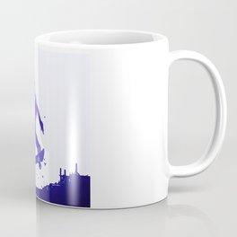 FREEFORM Coffee Mug