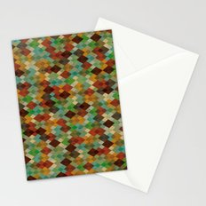 Deckled Formation Stationery Cards
