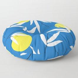 Moonlight Sonata Floor Pillow