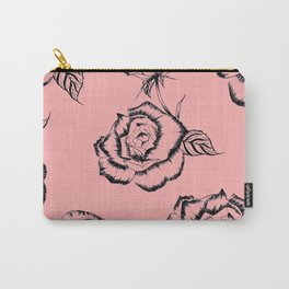 """""""PINK"""" Carry-All Pouch"""