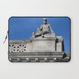 Above It All Laptop Sleeve