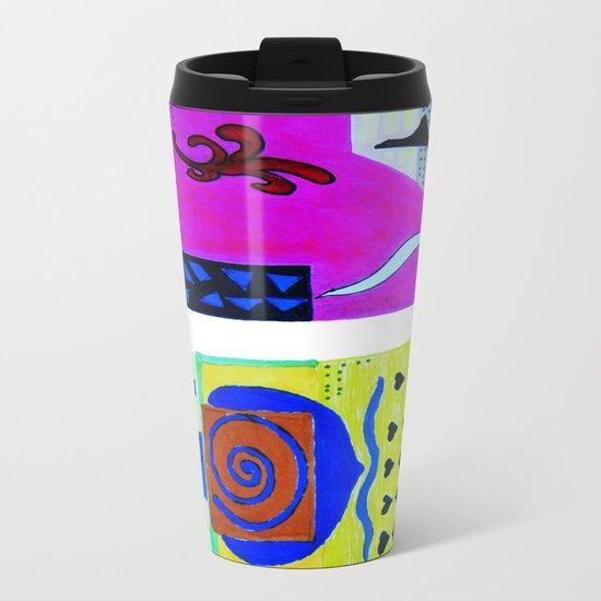 inspiration from Matisse Metal Travel Mug